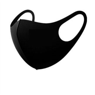 маска з неопрену, маска з лого