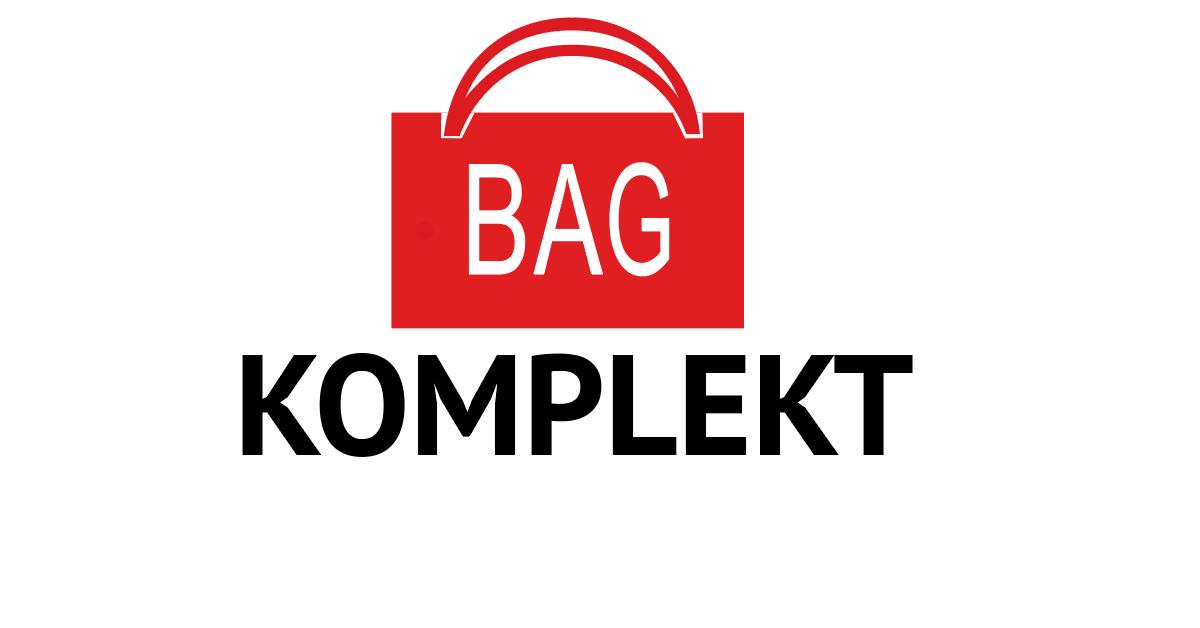 Bagkomplekt